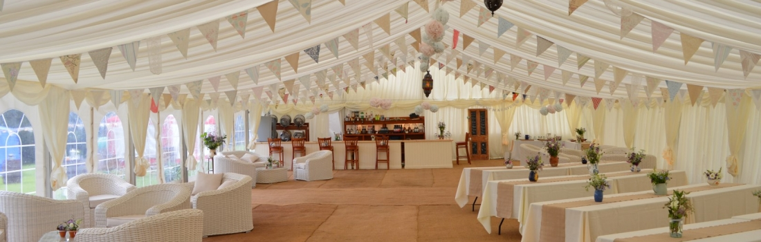 Weddings-Burrow-Farm-gardens-venue-reception-unusual-outdoor-marquee-51-1100x350