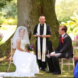 Burrow Farm Gardens Unique Wedding Venue Marquee Receptions (5)