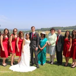 Burrow Farm Gardens Unique Wedding Venue Marquee Receptions (9)